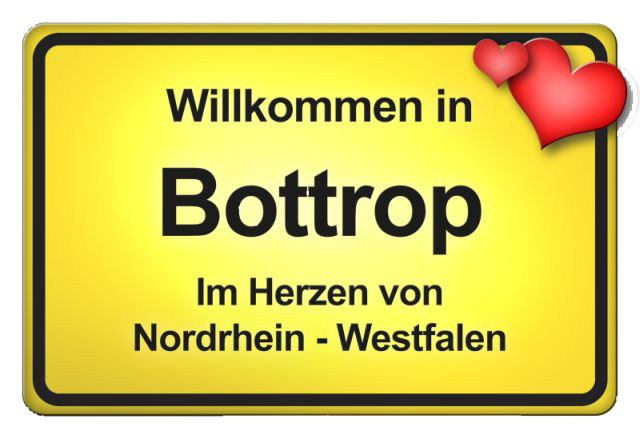 I love Bottrop